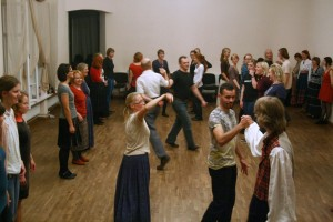 tantsuklubi