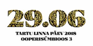 Tartu linna päev 2018