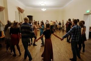 Tartu tantsuklubis 25