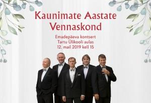 Emadepäeva kontsert_Kultuuriaken_Tartu linn_800x550px