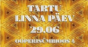 Tartu Linna Paev 2019