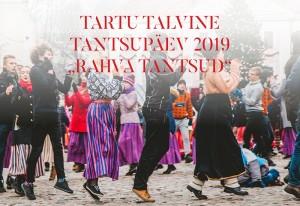 Tartu talvine tantsupäev_Kultuuriaken_Tartu linn_800x550px_1