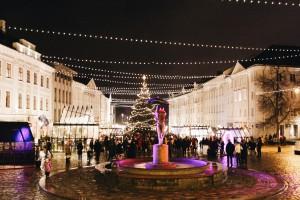 Joululinn Tartu 2020