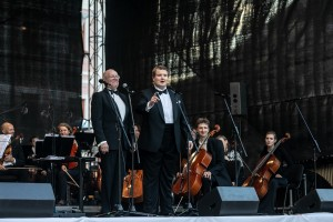 Tartu linna päeva galakontsert 2019