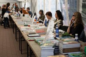 Tartu linna päev raamatulaat 2018