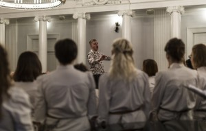 XVI Tartu ja Tartumaa naiskooride laulupäev
