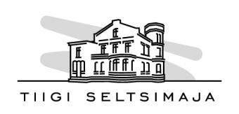 Tiigi Seltsimaja logo
